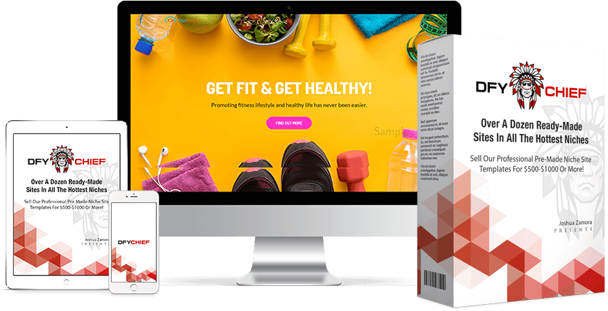 proven website templates to profit biggest