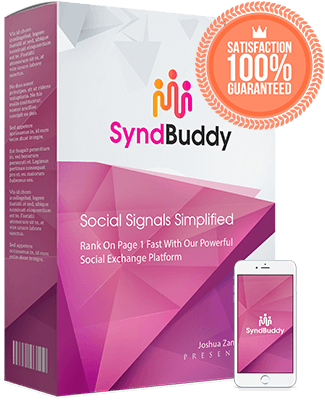 SyndBuddy Overview